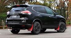 Nissan X Trail T32 Tuning - тюнинг обвес jaos nissan x trail t32 купить