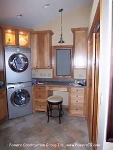 Laundry Room Addition