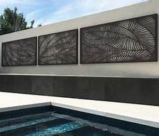 decorative outdoor screens and wall art perth wg outdoor life