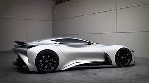 Corvette Vision GT Concept Coming To Gran Turismo 6