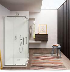 box doccia 80x80 cristallo box doccia 80x80 quadrato scorrevole altezza 190 cm
