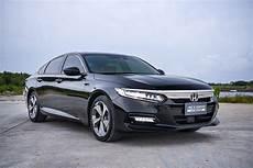 test drive ทดสอบ all new honda accord hybrid 2019 แรง