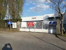 Parking 224 Parking Avenue De La Gare 32 Roissy Tarif