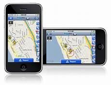 Trapster L Appli Iphone Anti Radars Qui Remplace Icoyote