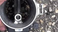 Luftmassenmesser Reinigen Mit Bremsenreiniger