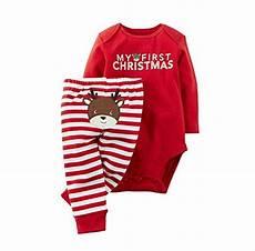 riou weihnachten baby kleidung set pullover