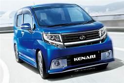 Next Generation Perodua Kenari  Exterior And Interior