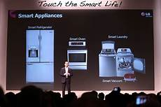 lg s smart home gets a lot smarter in 2013 the company