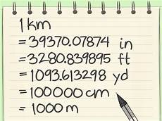 conversion km how to convert kilometers to with unit converter