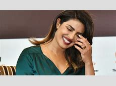Priyanka Chopra hides engagement ring and ditches it for