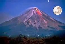 Gambar Images Gunung Slamet Merapi Mau Meletus Hd Gambar