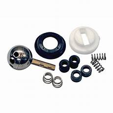 cartridge repair kit for delta single handle faucets plumbing parts by danco
