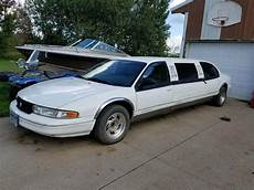 how to work on cars 1996 chrysler new yorker navigation system needs work 1996 chrysler lhs limousine project for sale