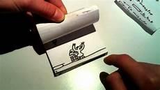 tuto faire des dessins anim 233 s sur papier flipbook
