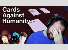 cards against humanity pdf free
