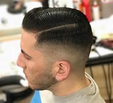 fondu coiffure homme noir