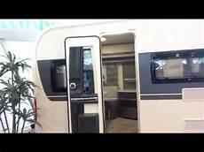 Hobby Caravan On Tour 460dl Model 2018