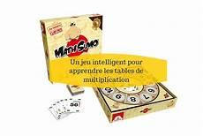 jeux pour apprendre les tables mathsumo jeu pour apprendre les tables de multiplication