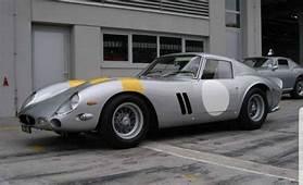 Ferrari 250 GTO  Another Price Record MyCarQuestcom