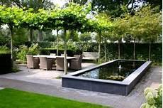 Wasserbecken An Meine Terrasse Erh 246 Ht Garten Garten