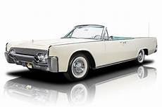 136240 1961 lincoln continental rk motors classic cars for