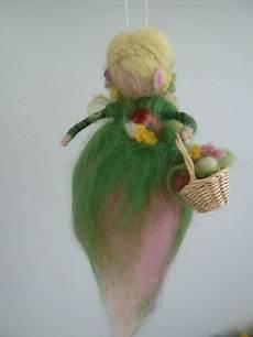 feen aus märchenwolle 33 besten elfen und feen aus m 228 rchenwolle bilder auf