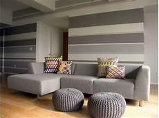 wohnzimmer streichen ideen streifen striped wall a collection of home decor ideas to try