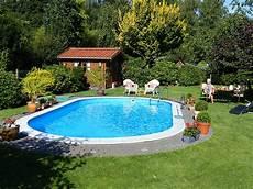 ohne einen swimmingpool ist ein garten nur halb so sch 246 n