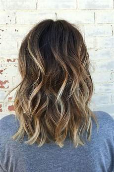 29 brown hair with highlights looks and ideas