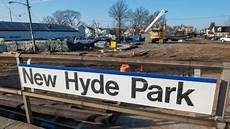 New Hyde Park Road Lirr Station To In Two Weeks