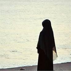 Konsep 16 Gambar Wanita Berhijab Syar I Dari Belakang