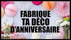 decoration pour anniversaire adulte 5 diy d 201 co f 202 te d anniversaire pour pas ch 200 re en fran 199 ais