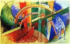 Expressionismus Franz Marc