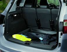 Ford Grand C Max 04 15 Gt Genuine Boot Liner With Mini Spare