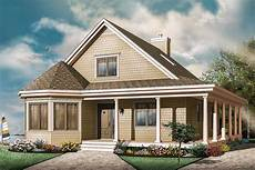 houses plans with wrap around porches 3 bedroom country house plan with wrap around porch