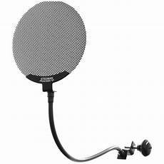 Stedman Ps101 Pro Microphone Pop Screen Filter Ebay