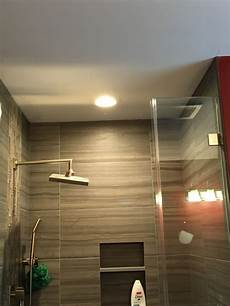 bathroom recessed lighting the benefits and why to hire an electrician