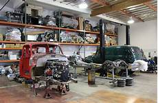automotive garage covering classic cars dealer spotlight dave s garage in