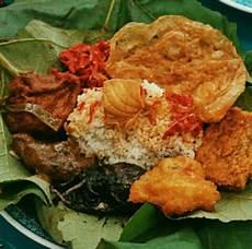 Nasi Jamblang Kuliner Khas Cirebon Yang Menggugah Selera