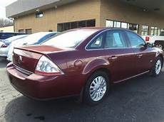 transmission control 2008 mercury sable navigation system 2008 mercury sable salvage title ez fix near pittsburgh pa youtube