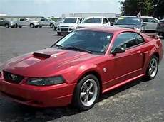 2004 ford mustang gt 40th anniversary stock 9365