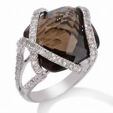 prepare wedding chocolate diamond engagement rings
