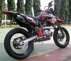 Jual Motor Modifikasi Trail by Jual Motor Trail Kawasaki Klx 250cc Trail Ktmcahaya