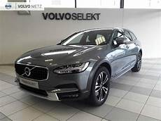 voiture occasion volvo v90 cross country etienne