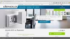 devolo wifi repeater installation devolo ac repeater wifi booster extender setup settings tutorial