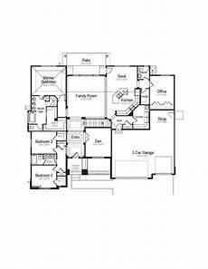 rambler house plans utah rambler floor plans brighton homes utah utah s most