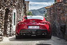 Toyota Supra A90 - how stalled bmw negotiations nearly killed the a90 toyota