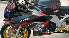 Modifikasi Cbr 150 by Modifikasi Cbr 150 R 2014