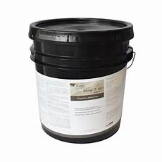 shaw vinyl tile and plank flooring adhesive 4 gallon at