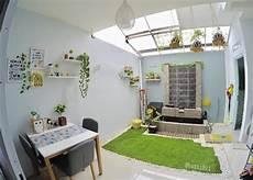 Desain Terbaru Interior Rumah Minimalis Dengan Tilan